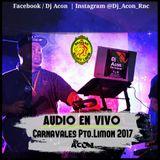 Dj Acon_ThE_Veteran__Carnavales_Audio_en_Vivo_2017
