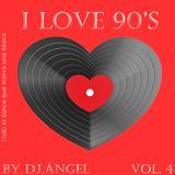 I LOVE 90'S VOL.4
