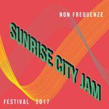 Sunrise City Jam (OOBE feat. Andrea Alesso) live @ Non Frequenze Festival 2017