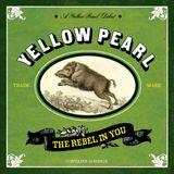 Yellow Pearl uit Amersf... Apeldoorn heeft deze week de Dekbedtrack.