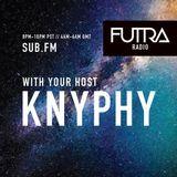 Futra Radio SubFM 6.17.15