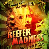 Berni - Reefer Madness