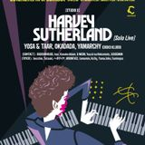 MODERN DISCO feat. Harvey Sutherland (Solo Live)