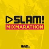 Slam! Mixmarathon - Kris Kross Amsterdam 13-7-2018