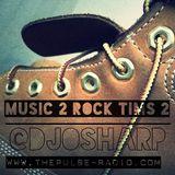 #TBT #PULSETPC @DJOSHARP #MUSIC2ROCKTIMS2
