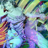 Time machine - Shake baby shake (surf & garage r'n'r)