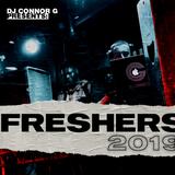 @DJCONNORG - FRESHERS 2019