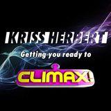 Pre Climax...