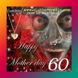 tattboy's Mix No. 60 ~ May 2012 ~ Mothers Day Reverberating Trance