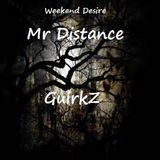 Weekend Desire All Vinyl show