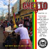 Luv Messenger - Ghetto Stories 15 - Reggae Mixtape