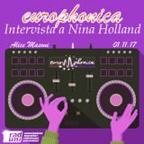 #IT INTERVIEW / Intervista a Nina Holland, ricercatrice CEO / S3 EP3