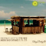 Freedom is Lifestyle on LimeRadio.gr 20.05.15 (Mixed Podcast)