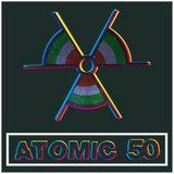 Atomic 50 - Noviembre 2013