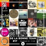 De La Bonne Team #17, Le Mellotron