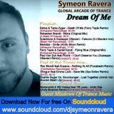 Symeon Ravera @Dream Of Me (Guest Mixdown) [Free Download]
