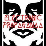 Mike Stern - Electronic Propaganda Show #2 23-10-2012