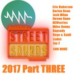 SoulNRnB's Street Sounds Sessions 2017 Part THREE as heard on Nuwaveradio