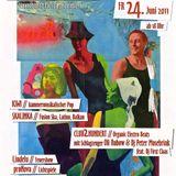 P.M.FM DJset @ CLUB2HUNDERT in LiLuBa/Bremen
