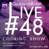 Gensokyo Radio Live #48: The Cooking Show