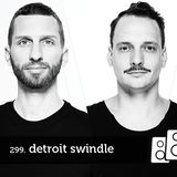 Soundwall Podcast #299: Detroit Swindle