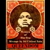 Queendom Mixtape