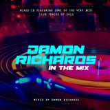 Damon Richards In The Mix 2011(Club Mix)