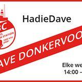 HadieDave Dave Donkervoort KBC Vr 01.04.2016 14-15 uur Eerste uitzending KBC