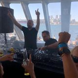 Digital Love DJs - Closing Set - High Flyers Boat Party - 27.10.18 - Sydney Harbour