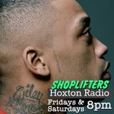 New Wiley, Commodo+JME, Starkey+D Double E, Kinzy - Hoxton Radio - 21/11/14