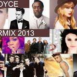 DJ Loyce - Yearmix 2013