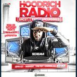 Dj Scream - Hoodrich Radio (SiriusXM) - 2017.10.16