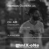 """Pres. Podcast """"Something About Us"""" (Special Edition Tech-House/Deep-Tech) X mIX-oNe EMS #11"""