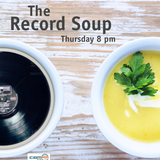 The Record Soup Guest Mix