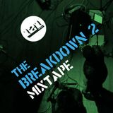 121 CREATIVES 'THE BREAKDOWN 2' MIXTAPE