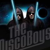 The Disco Boys in a very different mix 2017