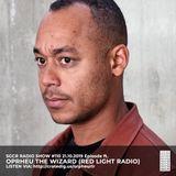SGCR Radio Show #110 - 21.10.2019 Episode ft. Orpheu The Wizard (Red Light Radio, Amsterdam)