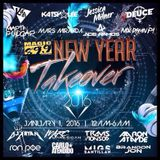 New Year Takeover 2016
