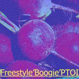 Freestyle'Boogie'PTOI,..Hot Fun in The Summertime!