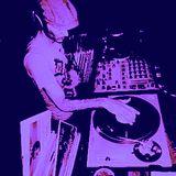 DJ Leroy@Shoshana'sExhebOpening_3-12-14