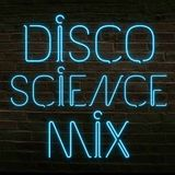 Jazzall - Disco Science Mix (85 min)