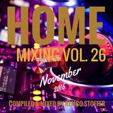 Home Mixing vol. 26