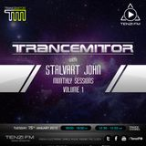 TranceMitor Monthly Sessions Volume 1 ( In Tenzi FM)
