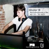 Under B - MyUnderground.pl Mix Vol. 33 - 02.2012