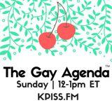 The Gay Agenda: The Royal Wedding & Gay Dating~