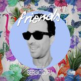 Sergio Lora - Friends # 15 Deep Nu House Podcast