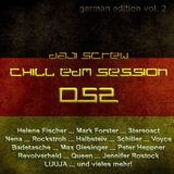 Daji Screw - Chill EDM Session 052 (German Edition vol. 2)