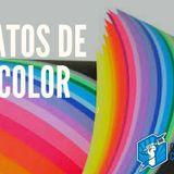 Columna Datos de Color - Programa 9
