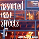 assorted easy sweets -17