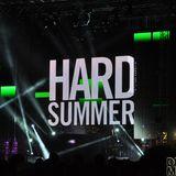 HARD SUMMER 2015 Vol 1 - mixed by CHRIS X